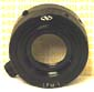 Newport LFM-1 Lens Focusing Mount