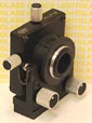 Newport M-LP-05 Metric 5-Axis Lens Positioner