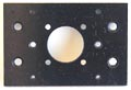 Newport M-PBN8 (OLD) Mounting Plate