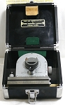 Hilger Watts TB105 Compact Bubble Clinometer