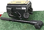 QuickSet Hercules 4-52304-9 QHH-5 Pan and Tilt Cam Head