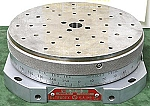 "7"" Ultradex Rotary Table Model B"