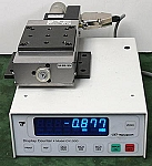 Newport UZM80MS.1 Vertical Linear Stage- W/ C1000 Readout