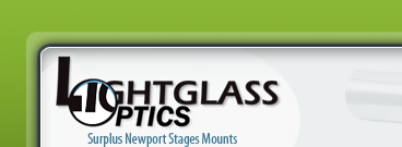 Light Glass Optics