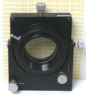 OptoSigma 111-0430 Five-Axis Optical Mount