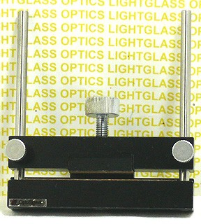 OptoSigma 111-1125 Adjustable Lens Holder