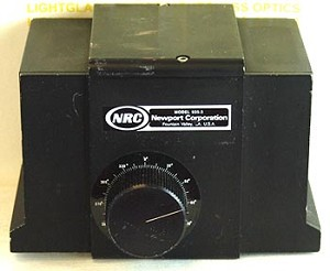 Newport 935-3 Variable Attenuator for Laser