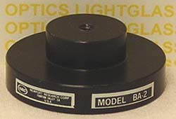 Newport BA-2 Mounting Base Platform
