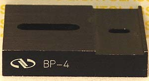 Newport BP-4 Base Plate