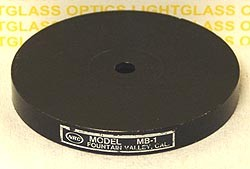 Newport MB-1 Magnetic Base Plate