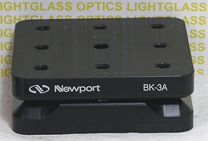 Newport BK-3A Kinematic Base