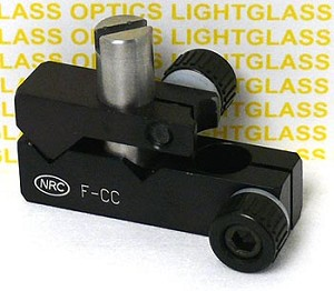 Newport F-CC Fiber Cable Clamp