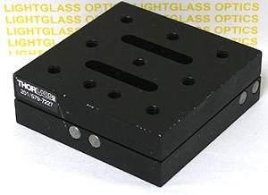 Thorlabs KB3X3 Kinematic Base Plate