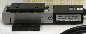 Newport MFN25PP Miniature Linear Stage ESP Compatible