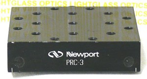 "Newport PRC-3 3"" Precision Rail Carrier"
