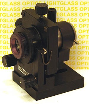 Newport 910 5-Axis Spatial Filter